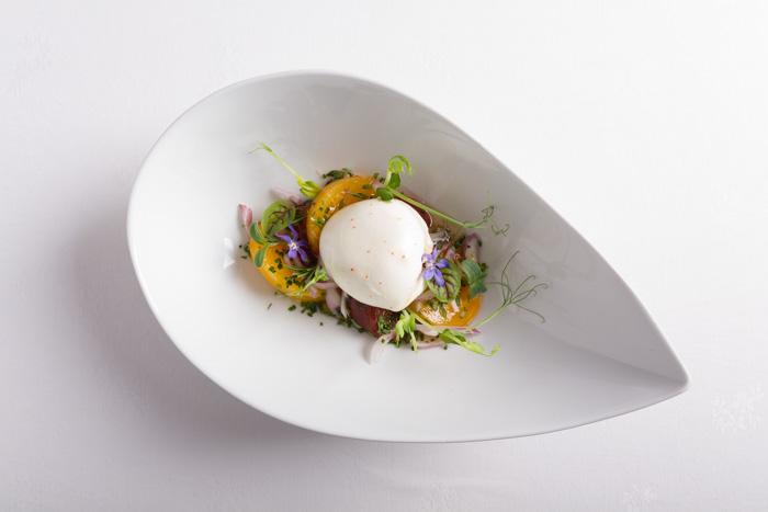 Art et cuisine : La photographIe culinaire.