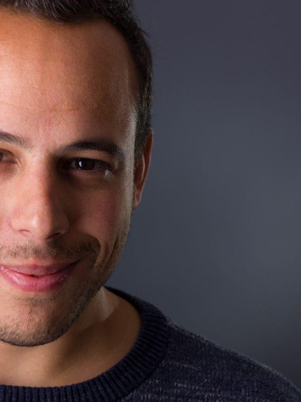 Comment le Headshot peut améliorer la photographie corporate et d'entreprise.