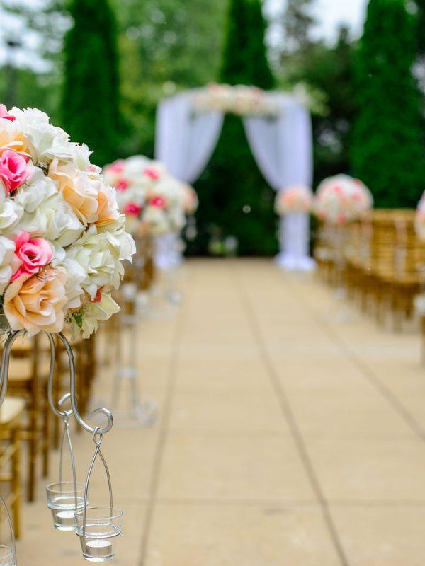 Endroits de mariage à Fontainebleau 77 et alentours